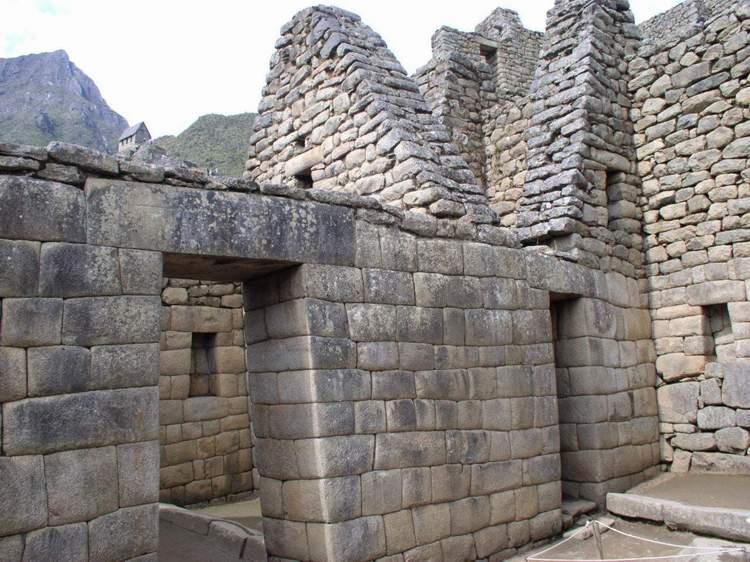 Buildings - The Inca : Do you think the buildings or the ...Inca Buildings And Structures
